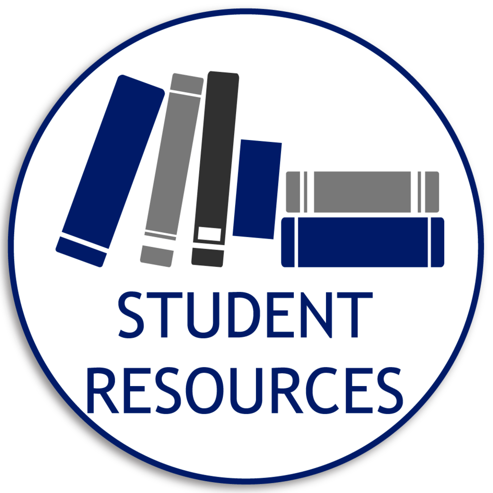 Click for Student Resources